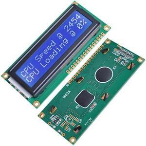 HD44780-1602-LCD-Modul-Display-Anzeigen-2X16-Zeichen