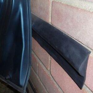 Heavy Duty Rubber Car Door Protector Garage Wall Bumper