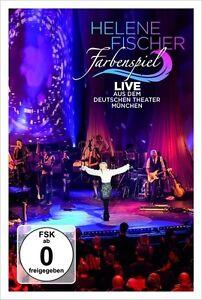 HELENE-FISCHER-FARBENSPIEL-LIVE-AUS-MUNCHEN-FANEDITION-2-CD-DVD-NEU