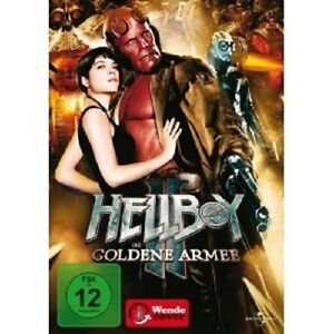 HELLBOY-2-DVD-NEUWARE-RON-PERLMAN-SELMA-BLAIR-DOUG-JONES