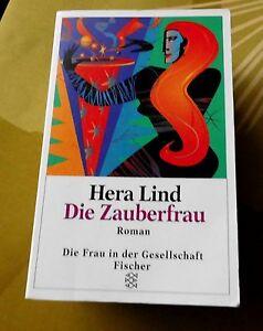 HERA-LIND-Die-Zauberfrau-Taschenbuch