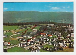 HOCHENSCHWAND-Schwarzwald-1970er-LUFTBILD
