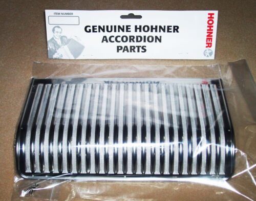 HOHNER CORONA II ACCORDION TREBLE GRILL/ original for CORONA II & III- NEW! in Musical Instruments & Gear, Accordion & Concertina | eBay