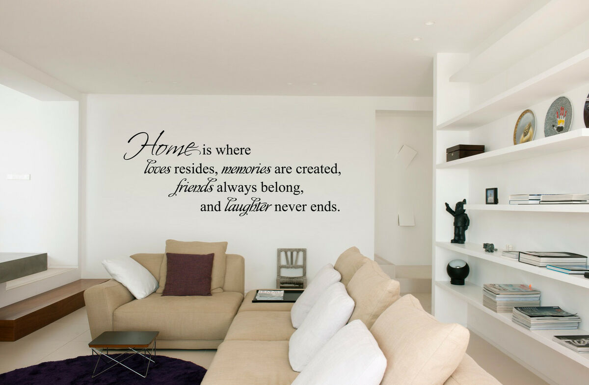 wall decal family art bedroom decor wall art kitchens room family