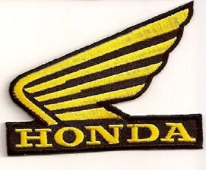 HONDA-MOTORCYCLE-GOLD-WING-BIKER-VEST-JACKET-PATCH