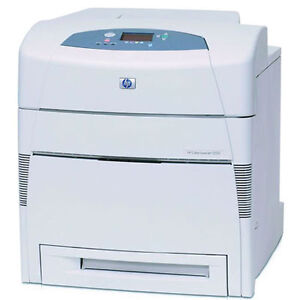 HP Color Jet 5550dn Remarketed Standard ...