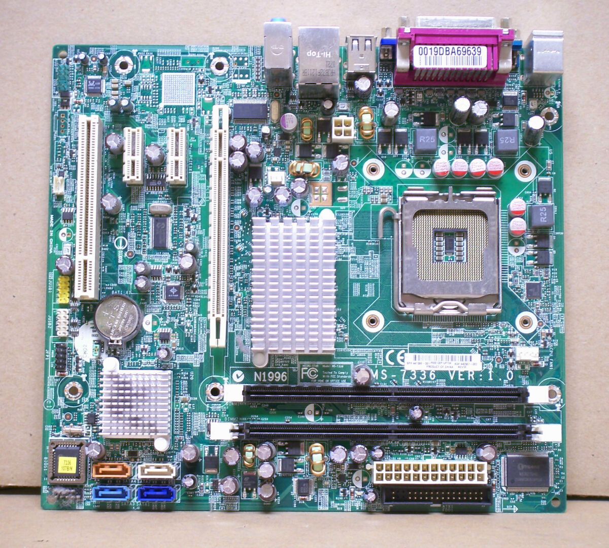 Ethernet drivers for hp compaq dx2300