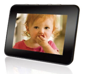 "HP DF300A2 3.5"" Digital Picture Frame"