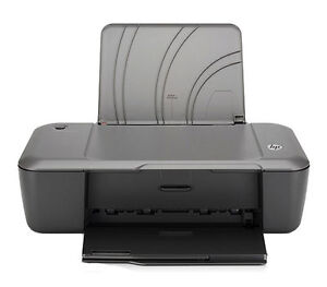 HP DeskJet 1000 Standard Inkjet Printer