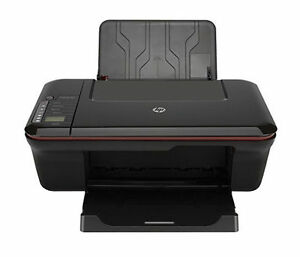 HP DeskJet 3050A All-in-One Inkjet Print...