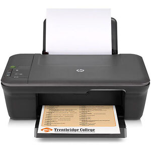 HP Deskjet 1051 All-In-One Inkjet Printe...