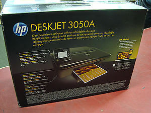 HP Deskjet 3050A Wireless Printer All in One AIO Scanner Copier - REFURB in Computers/Tablets & Networking, Printers, Scanners & Supplies, Printers | eBay