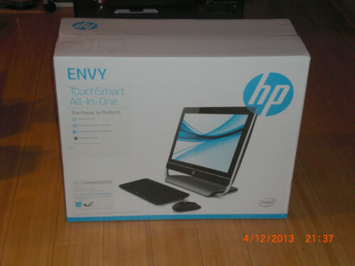 HP ENVY 23-d044 Touchsmart All-in-One PC. NEW!! in Computers/Tablets & Networking, Desktops & All-In-Ones, PC Desktops & All-In-Ones | eBay