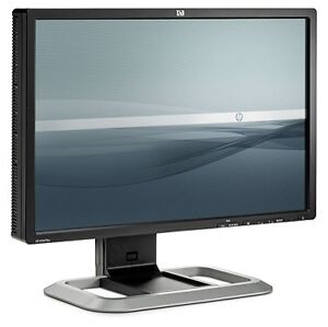 "HP LP2475W 24""  Widescreen LCD Monitor"