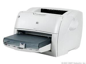 HP LaserJet 1300 Workgroup Laser Printer