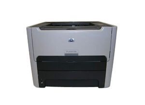 HP LaserJet 1320n Workgroup Laser Printe...