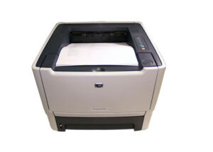 HP LaserJet P2015n Workgroup Laser Print...