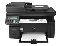 HP LaserJet Pro M1212NF All-In-One Laser...
