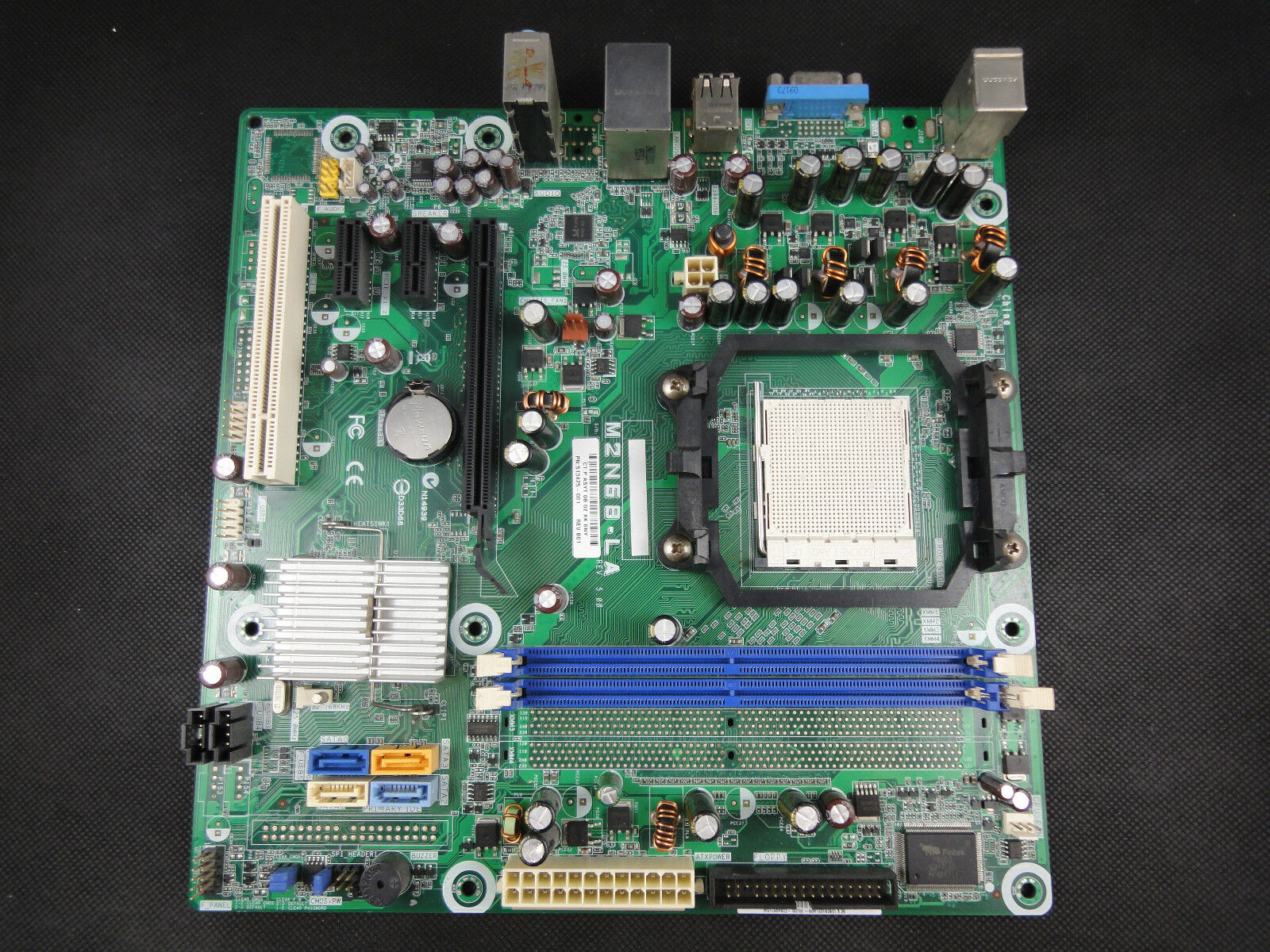 Just bought it today for hkd $ 399 ( $51 usd) with old geforce 6150se