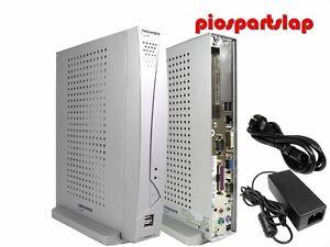 HP-Neoware-CA22-Thin-Client-wie-IGEL-5-4-CPU-VIA-C7-1GHz-256MB-RAM-Netzteil