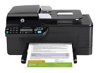 HP OfficeJet 4500 All-In-One Inkjet Prin...