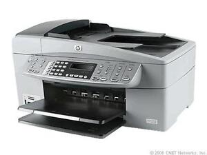 HP OfficeJet 6310 All-In-One Inkjet Prin...