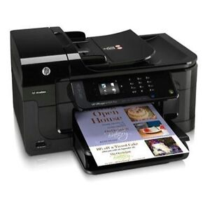 HP OfficeJet 6500A Plus All-In-One Inkje...