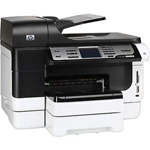 HP OfficeJet Pro 8500 Premier All-In-One...