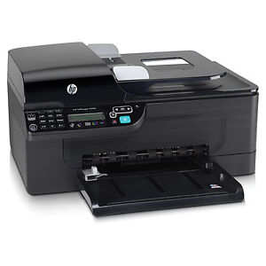 HP Officejet 4500 G510g All-in-One Inkje...