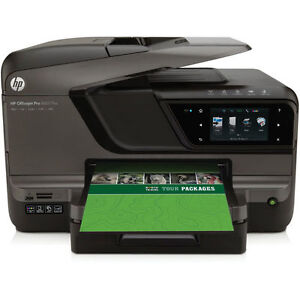 HP Officejet Pro 8600 Plus All-In-One In...