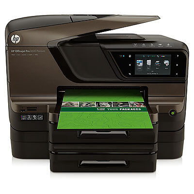HP Officejet Pro 8600 Premium e-All-in-One - N911n (CN577A) in Computers/Tablets & Networking, Printers, Scanners & Supplies, Printers | eBay