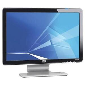 "HP  Pavilion w1907v 19""  Widescreen LCD ..."
