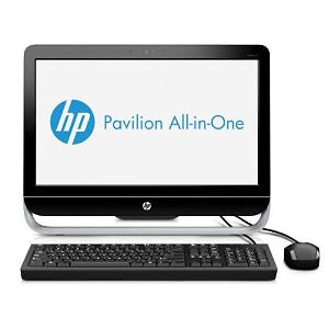 HP Pavillion All-in-one desktop PC 23-b090 in Computers/Tablets & Networking, Desktops & All-In-Ones, PC Desktops & All-In-Ones | eBay
