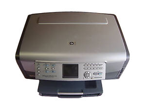 HP Photosmart 3210 All-In-One Inkjet Pri...