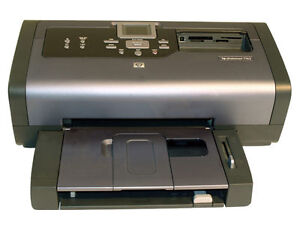 HP Photosmart 7760 Digital Photo Inkjet ...
