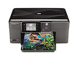 HP Photosmart Premium C309G All-In-One I...
