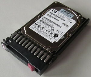 HP-ProLiant-DL380-G5-36GB-15-000-rpm-SAS-HDD-mit-Rahmen-MAY2036RC-395924-001