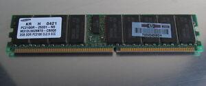 HP-Proliant-DL360-G3-2GB-Arbeitsspeicher-RAM-M312L5628BTO-CB0Q0-PC2100R-25331-N0