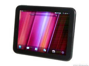 HP TouchPad 32GB, Wi-Fi, 9.7in - Glossy ...