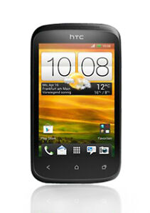 HTC Desire C - 4 GB - Black (Unlocked) S...
