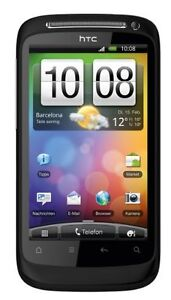 HTC Desire S - 1.1GB - Black (Vodafone) ...