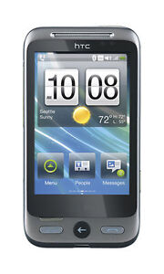 HTC FREESTYLE - F5151 GRAY (UNLOCKED) SMARTPHONE CELL PHONE AT&T T-MOBILE in Cell Phones & Accessories, Cell Phones & Smartphones | eBay