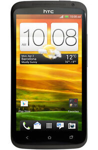 HTC One X - 32 GB - Gray (Unlocked) Smar...