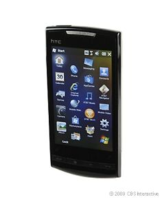 HTC PURE TouchHD