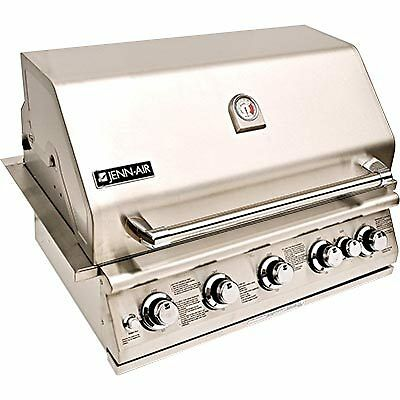 Costco - Jenn-Air® Stainless Steel Deluxe Outdoor Gas