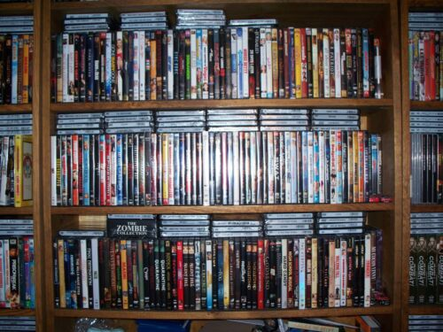HUGE DVD LOT ~ YOU CHOOSE TITLES AND QUANTITY ~ POPULAR TITLES in DVDs & Movies, Wholesale Lots, DVDs & Blu-ray Discs | eBay