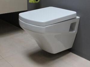 h nge wand wc eckig taharet bidet taharat wcsitz toilette. Black Bedroom Furniture Sets. Home Design Ideas