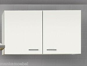 h ngeschrank mankabox wei bxh 100x56cm mehrzweckschrank. Black Bedroom Furniture Sets. Home Design Ideas