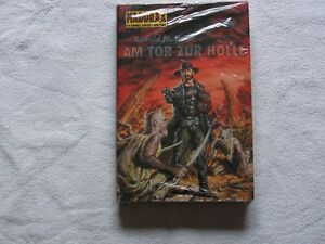 Hahn-Ronald-M-Maddrax-Hardcover-13-Am-Tor-zur-Hoelle-Zaubermond-Verlag-ovp