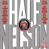 Half Nelson by Willie Nelson (CD, Oct-19...